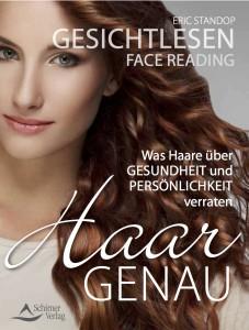 Haargenau - Eric Standop Face Reader